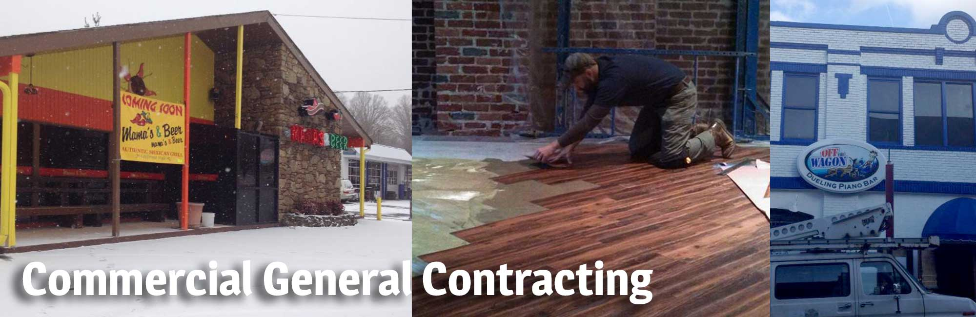 asheville general contracting