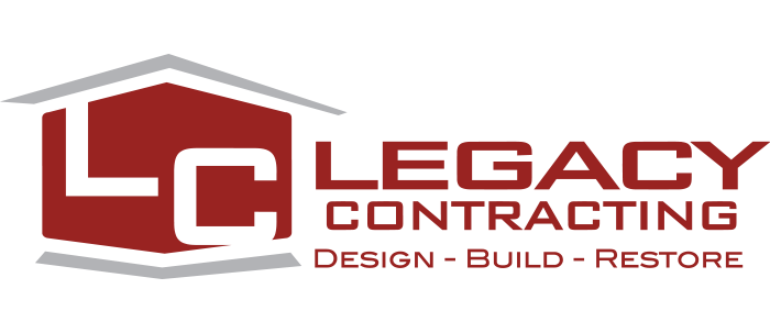 Legacy Contracting, LLC | Quality North Carolina Construction Contractor